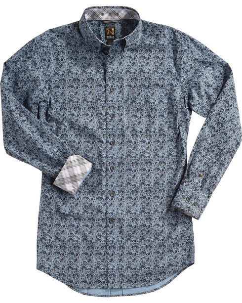 Noble Outfitters Generations Fit Long Sleeve Shirt, , hi-res