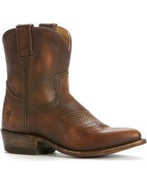 Frye Women's Billy Short Boots, , hi-res