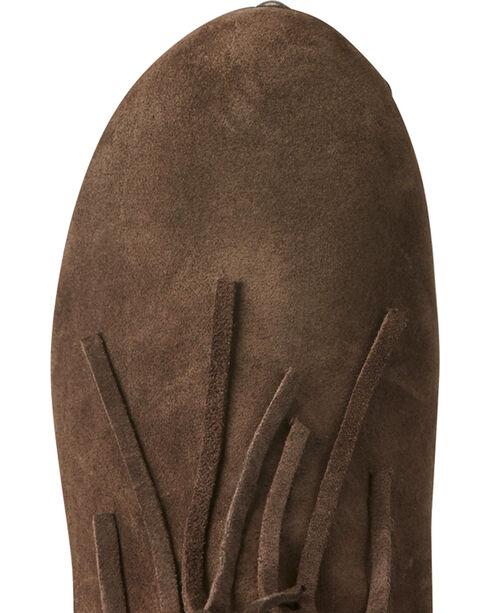 Ariat Women's Music Row Fashion Boots, Dark Brown, hi-res
