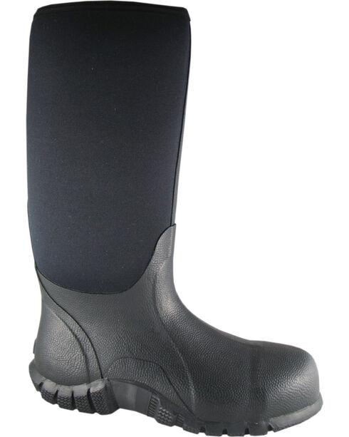 Smoky Mountain Men's Amphibian Waterproof Work Boots - Steel Toe, , hi-res