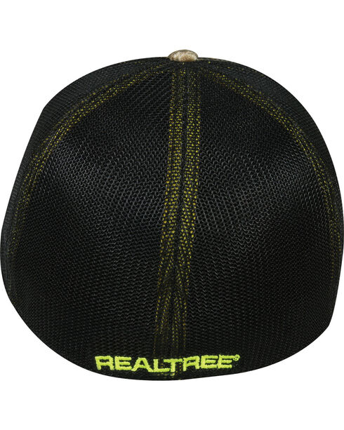 Outdoor Cap Men's Camouflage Realtree Proflex® Cap , Camouflage, hi-res