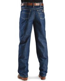 Cinch WRX Men's Green Label Flame Resistant Jeans, , hi-res