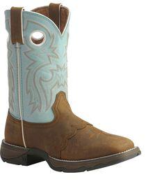 Durango Women's Flirt Western Boots, , hi-res