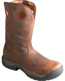 Twisted X Men's Waterproof All Around Western Boots, , hi-res