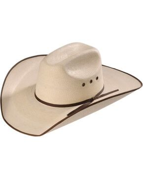 Atwood 5X Herford Palm Cowboy Hat, Natural, hi-res