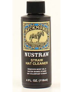 Bickmore Nustraw Straw Hat Cleaner, Multi, hi-res