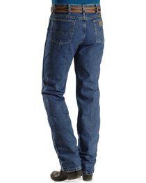 George Strait Wrangler Men's Slim Fit Western Jeans, , hi-res