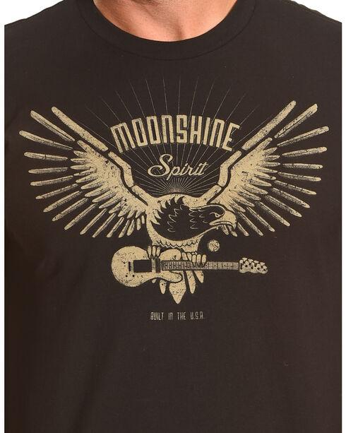 Moonshine Spirit® Men's Guitar Drive T-Shirt, , hi-res