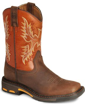 Kids Ariat Clothing Boots Boot Barn