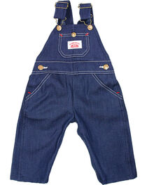 Roundhouse Infant's Overalls, , hi-res