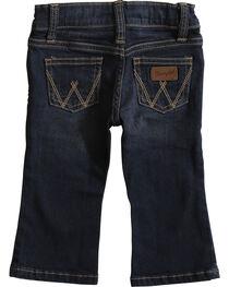 Wrangler Toddler Boys' Dark Wash Jeans , , hi-res