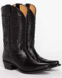 "Shyanne® Women's 12"" Snip Toe Western Boots, , hi-res"