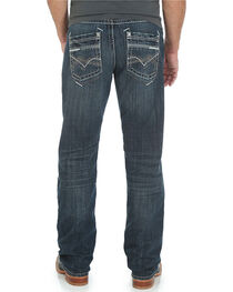 Rock 47 by Wrangler Men's Boot Cut Jeans, , hi-res