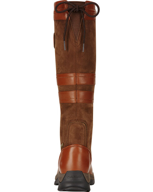 Ariat Women's Braemar GTX English Boots, , hi-res