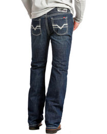 Rock & Roll Cowboy Men's Pistol Flame Resistant Jeans, , hi-res