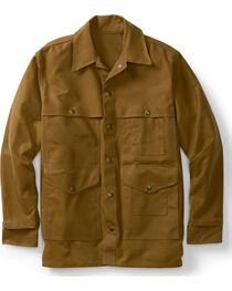 Filson Men's Tin Cruiser - Extra Long, Tan, hi-res