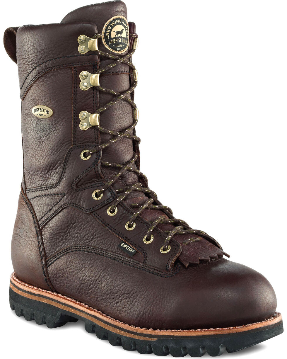 Irish Setter by Red Wing Shoes Men's Elk Tracker 1000 Hunting Boots , , hi-res