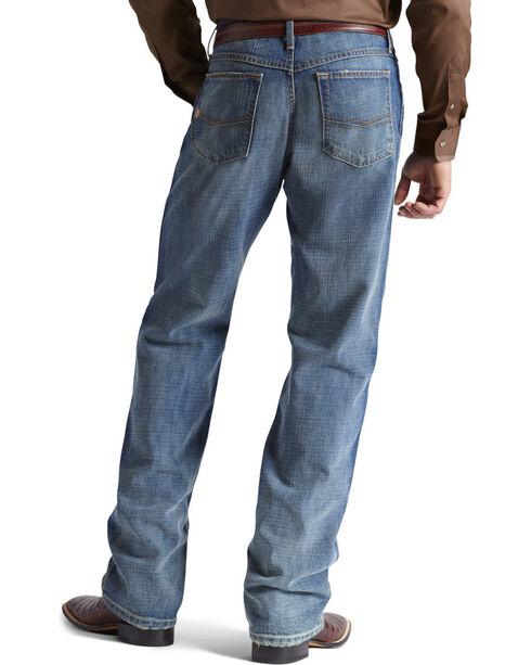 Ariat Denim Jeans - M3 Scoundrel Athletic Fit, Denim, hi-res