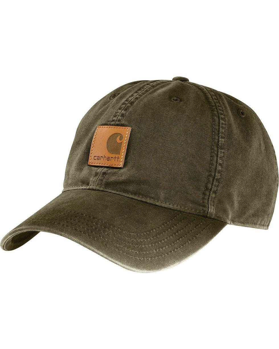 Carhartt Men's Odessa Ball Cap, , hi-res