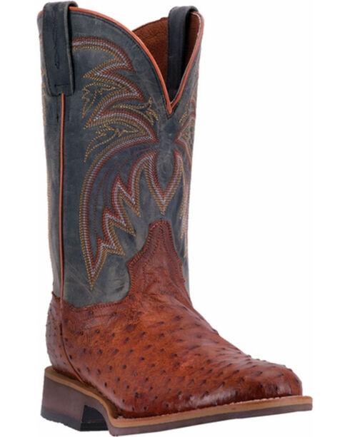 Dan Post Men's Luke Exotic Boots, , hi-res