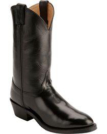 """Justin Men's 12"""" Western Boots, , hi-res"""