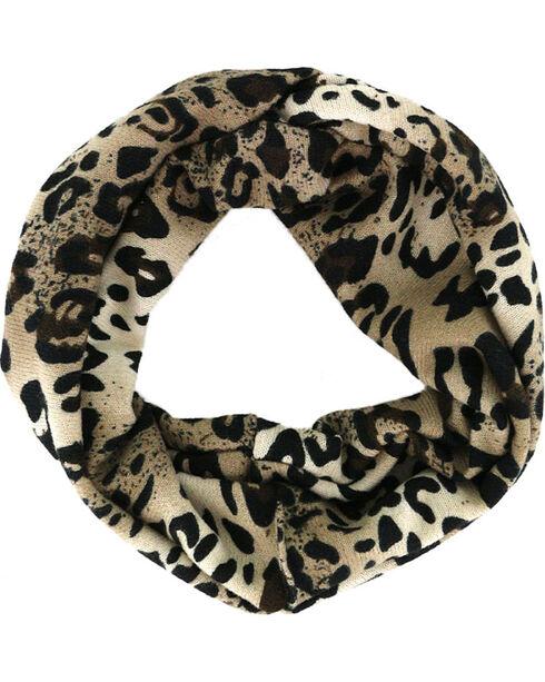 Shyanne® Women's Animal Print Headband, Leopard, hi-res