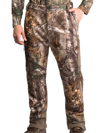 10X Realtree Xtra Lock Down Scentrex Pants, , hi-res