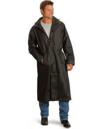 Outback Unisex Pak-A-Roo Duster Jacket, , hi-res