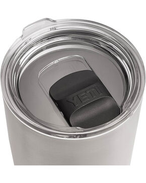 Yeti Rambler 20 oz. Magslider Lid , No Color, hi-res