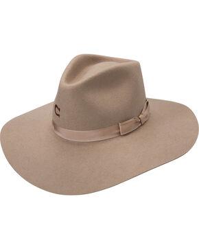 Charlie 1 Horse Highway Springtime Felt Hat, Mushroom, hi-res