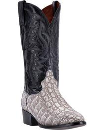 Dan Post Men's Caiman Birmingham Western Boots, , hi-res