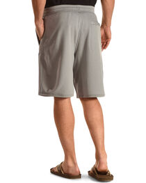 Under Armour Men's Grey Shoreline Shorts , , hi-res