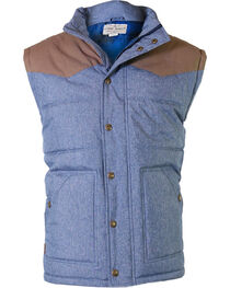 Cody James Men's Squaw Valley Insulated Vest, , hi-res