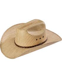 Bullhide Hats Kids' 50X Straw Spotter Western Hat, , hi-res