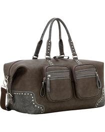 Bandana Lake Tahoe Carry All Duffle Bag, , hi-res