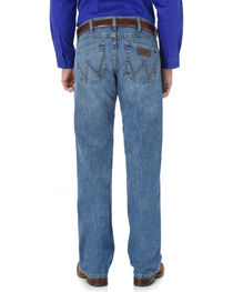 Wrangler 20X Men's Competition Slim Fit Jeans, , hi-res