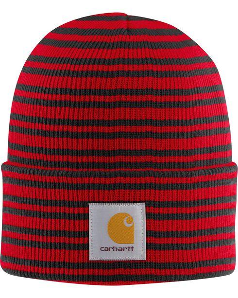 Carhartt OU Sooners Cap, Red, hi-res