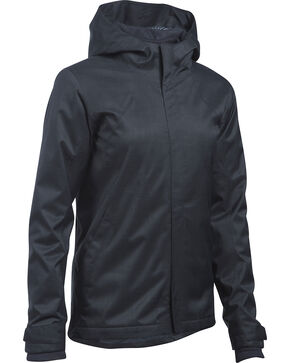 Under Armour Women's Coldgear Infrared Sienna 3-in-1 Jacket , Black, hi-res