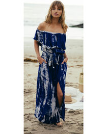 Sage the Label Women's Isabella Maxi Dress , , hi-res
