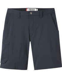 "Mountain Khakis Men's Cruiser Relaxed Fit Shorts - 9"" Inseam, , hi-res"