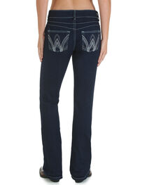 Wrangler Women's Premium Patch Mae Booty Up Jeans, , hi-res