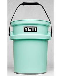 Yeti Seafoam Loadout Bucket , , hi-res