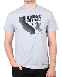 Pendleton Men's California Locals T-Shirt, , hi-res