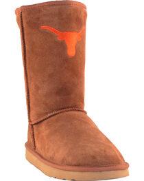 Gameday Boots Women's University of Texas Lambskin Boots, , hi-res
