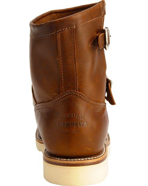Chippewa Men's Renegade Highlander Harness Boots, Tan, hi-res