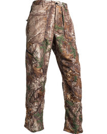 10X Realtree Camo Ultra-Light Pants, , hi-res