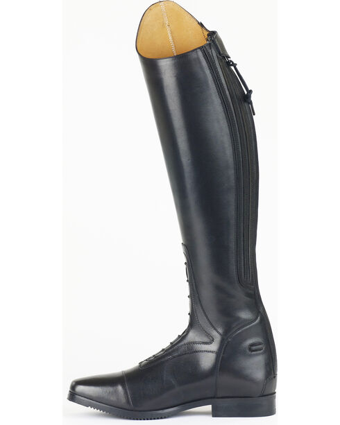 Mountain Horse Women's Venezia Field Boots, Black, hi-res