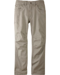 Mountain Khakis Truffle Camber 105 Pants - Relaxed Fit, , hi-res