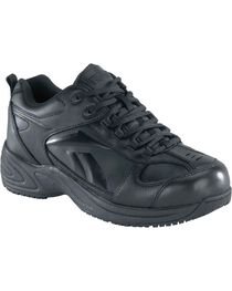 Reebok Men's Street Sport Jogger Oxford Work Shoes, , hi-res