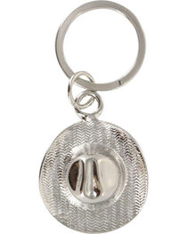 Cody James® Cowboy Hat Keychain, , hi-res